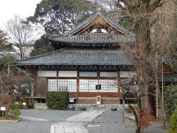 Honganji Temple Okazaki Betsuin