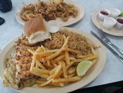 Connie's Seafood Market