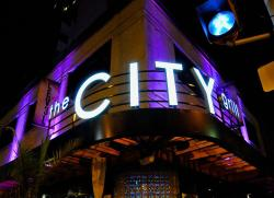 The City Grill - Windsor