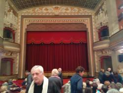 Kurhaus Teatro Puccini