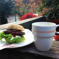 Sanbe Burger