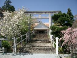 Kotohira-gu Toba Bunsha