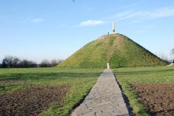 Grunwaldzki Mound