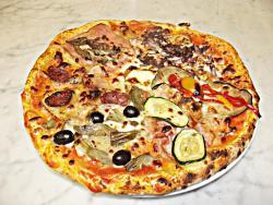 Pizzeria I 4 Mori da Roberta