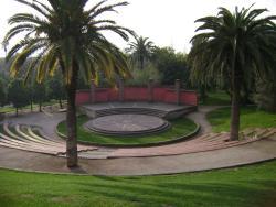 Parque Violeta Parra