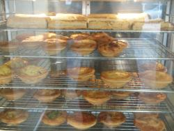 The Humble Pie & Profiterole Shop