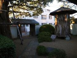 Hirakushi Denchu Art Museum