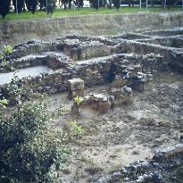 Villa Romana de la Llosa