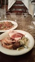 La Isabela Restaurant