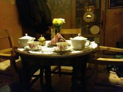 Cafe Atmosphera