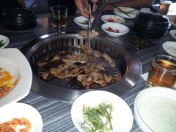 Jang Won Res Korea BBQ