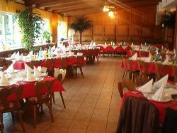 Restaurant Sandelmuhle