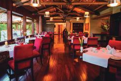 El Huerto Restaurant