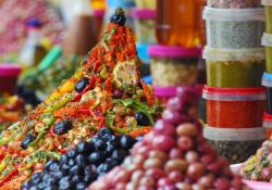 Essaouira Food Tours & Cooking classes