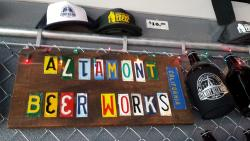 ‪Altamont Beer Works‬
