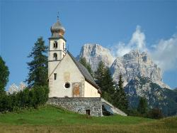 Antica Chiesa dedicata a Santa Fosca