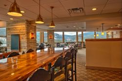Traverse Restaurant & Bar