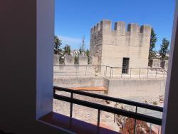 Castle of Alcácer do Sal