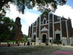 Santa Monica Parish Church