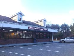 Ruggieri's Roast Beef and Seafood