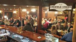 Cripple Creek Restaurant