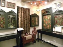 Komboloi Museum