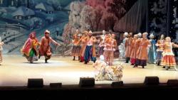 Yuriy Grigorovich's Ballet Theatre