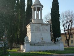 Il Grande Mausoleo di Candia