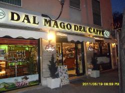 Il Mago Del Caffe