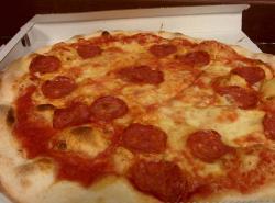 C'e Pizza e Pizza