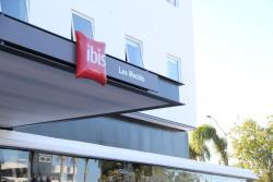 Hotel Ibis Los Mochis