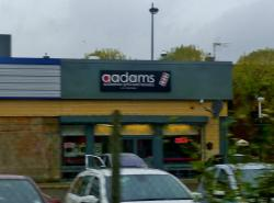 Aadams Authentic Grill & Kebab