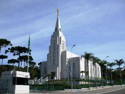 Templo Mórmon