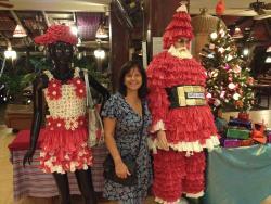Santa Condom!