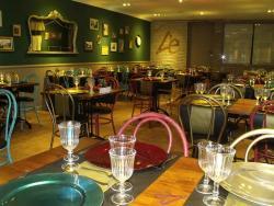 L' Encís Restaurant