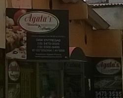 Agata S Pizzaria & Esfiharia