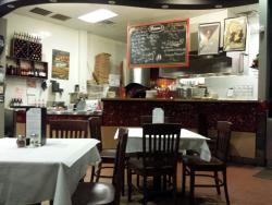 Paisano's Trattoria & Pizzeria