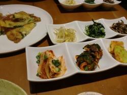 Korean Cuisine Suranjie Takashimaya Times Square