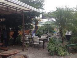 Restaurante Valle Sol