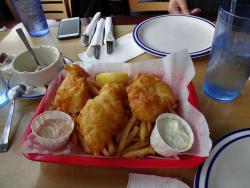 Anchor Park Cafe