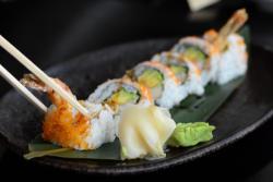 ET sushi
