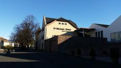 Cantina San Michele Appiano