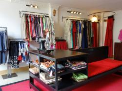 Phka Kn'jay Fashion Boutique