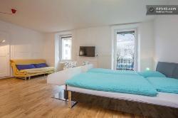 Midi Guestrooms