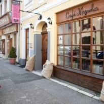 Café Magnolia