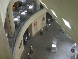The Longmen Museum