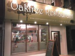 Oaktree Restaurant