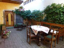Restaurácia a ubytovanie U Janusa