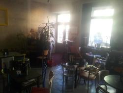 Movie Coffee & Club