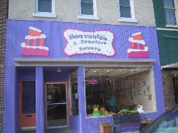 Heavenly's Bakery